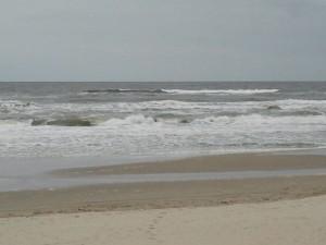 Strand De Koog